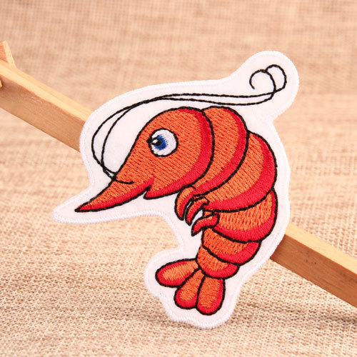 LobsterCustom Patches