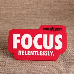 Focus PVC Magnet