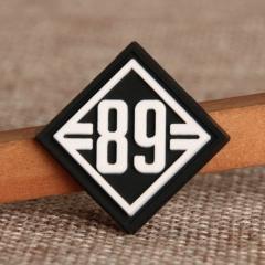 89 PVC Label