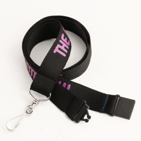 The Mat Youth Centre Lanyards