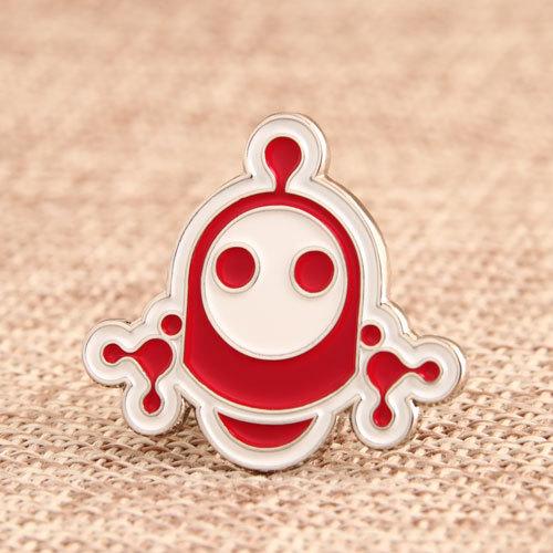 Gather Custom Pins