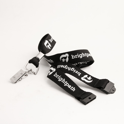 custom breakaway lanyards