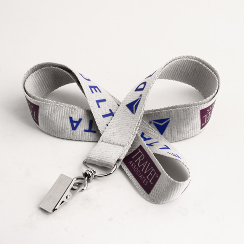 Delta Custom Lanyards No Min