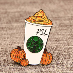 Custom PSL Enamel Pins
