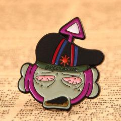 Cartoon Custom Pins Cheap