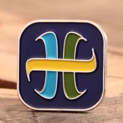 Custom Lapel Pins Small Order