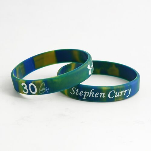 Stephen Curry Awesome Wristbands