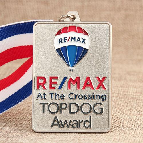 RE/MAX Cheap Award Medals