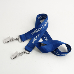 Star Stainless Screw Good Lanyards