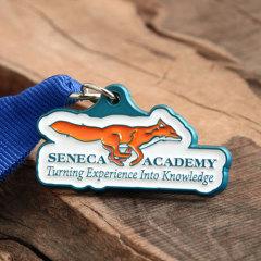 Seneca Academy Award Medals