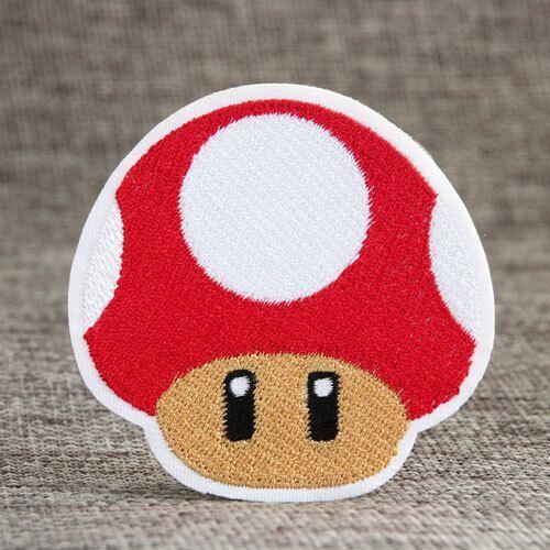 Super Mario Custom Patches No Minimum