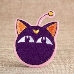 Sailor Moon Embroidery Percentage