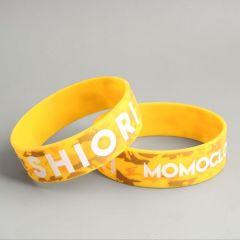SHIORI Awesome Wristbands