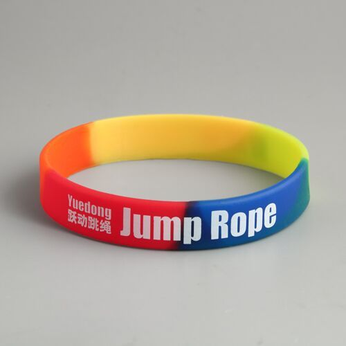 Jump Rope Awesome Wristbands