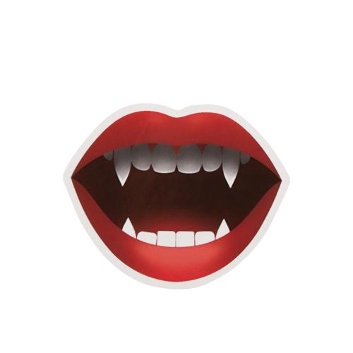 Tooth Custom Stickers