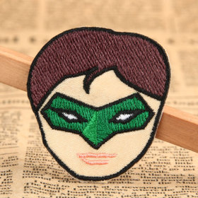 Hawkeye Cheap Custom Patches
