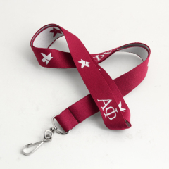 ΦA Custom Lanyards No Minimum