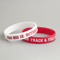 Track and Field Championships Wristbands