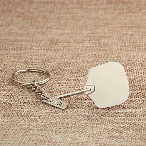 Breville Custom Logo Keychains
