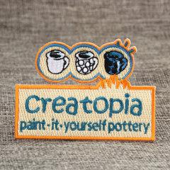 Creatopia Custom Patches Online