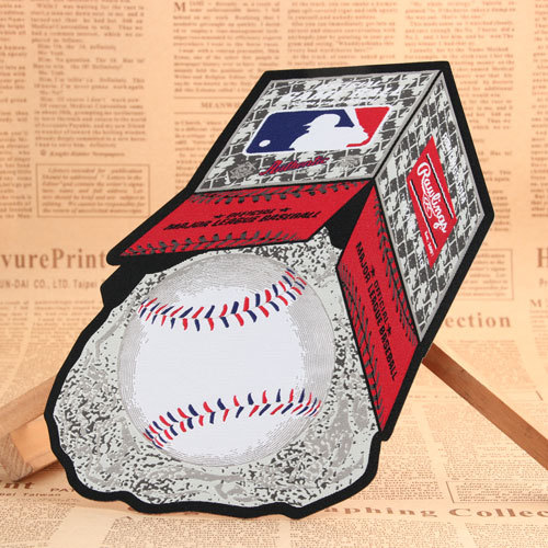 Baseball Cheap Custom Patches