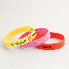 Teutons Custom Made Wristbands