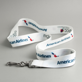 American Airlines Good Lanyards