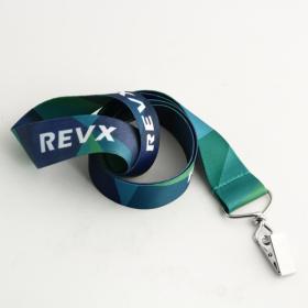 REVX Personalized Lanyards Cheap