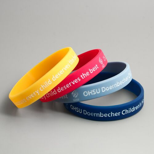 Doernbecher Children's Hospital Wristbands