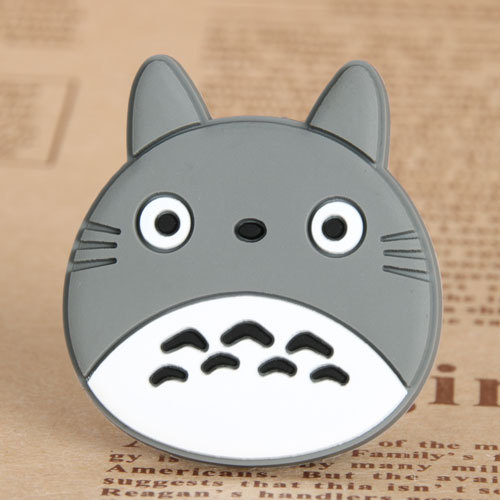 Totoro PVC Magnet