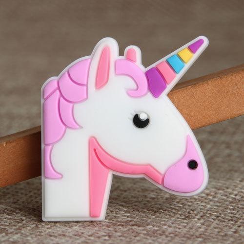 Unicorn PVC Magnet