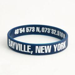 Bayville, New York Wristbands
