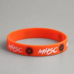 MHSC Printed Wristbands Cheap