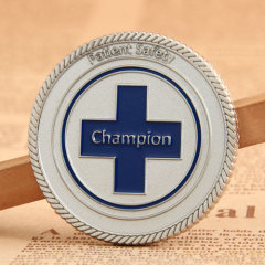 Patient Safety Challenge Coins