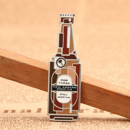 Custom Beer Pins