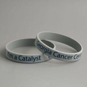 Georgia Cancer Center Cheap Wristbands