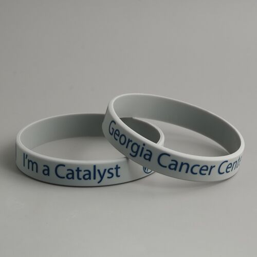 Georgia Cancer Center Cheap Wristbands