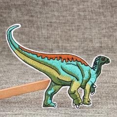 Brachiosaurus Custom Patches No Minimum