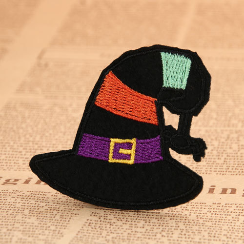 Magical Hat Cheap Patches