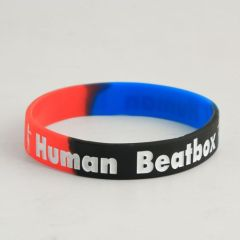 Human Beatbox Awesome Wristbands