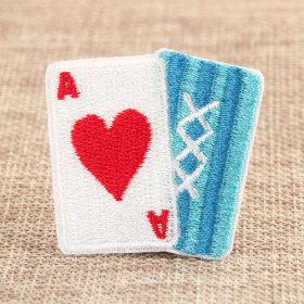Ace Custom Patches No Minimum