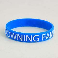 Downing Family Reunion Wristbands