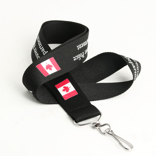 Vancouver Police Department Lanyards