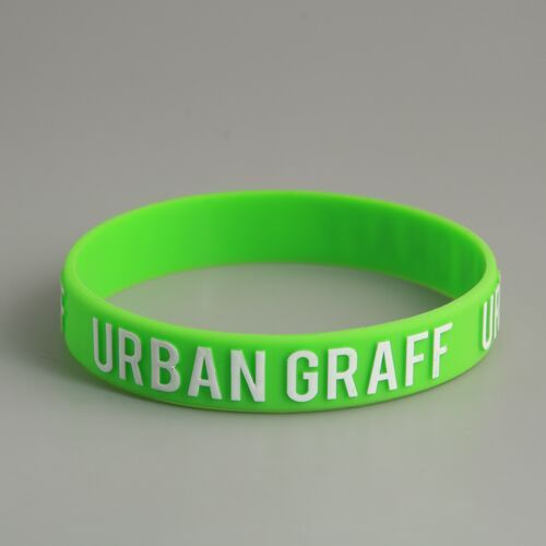 Urban Graff Awesome Wristbands