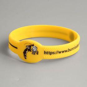 Bunniesbasket Awesome Wristbands
