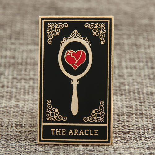 Ancient Magic Book Lapel Pins