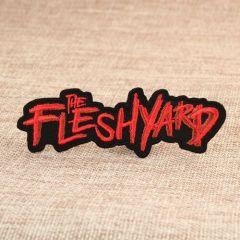 The FleshYard Make Custom Patches