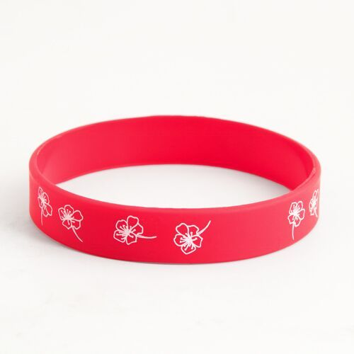 Printed Wristbands Cheap for Christianity Events