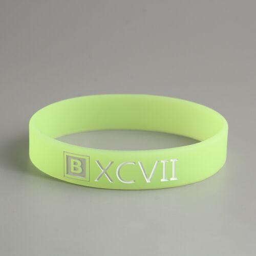 B XCVII Simply Wristbands