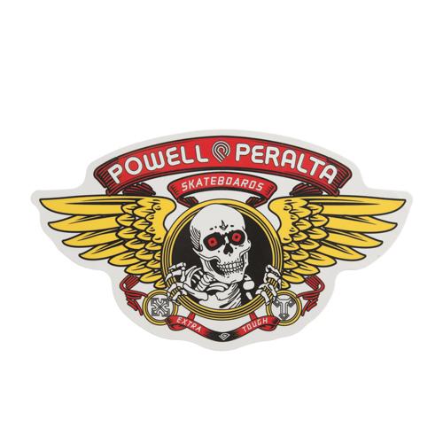Powell Peralta Custom Stickers